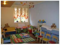 """Частный детский сад """"Бэмби"""""""