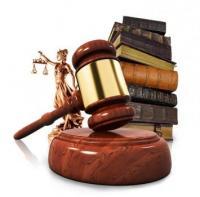 """Юридическая компания """"Спарта"""""""